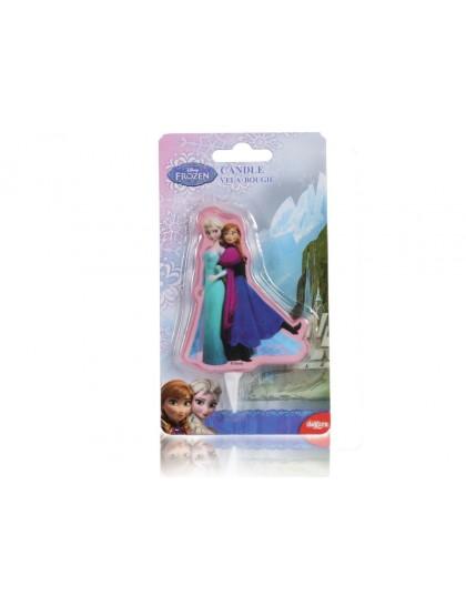 Disney gyertya Frozen